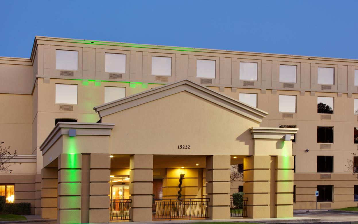 newlight icc (HOTELS)HOLIDAY INN