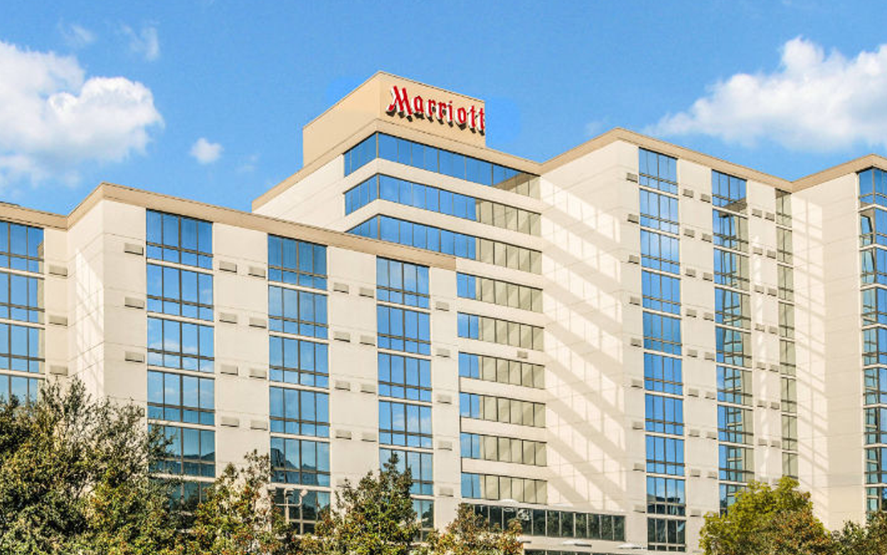 newlight icc (HOTELS)MARRIOTT